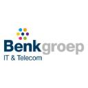 Benk groep B.V. logo