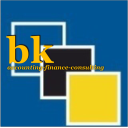 Benko Kotruljic International logo