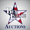 Ben Ladage Auctions Inc logo