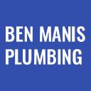 Ben Manis Plumbing company logo