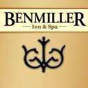Benmiller Inn & Spa logo