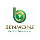 Benmonz S logo icon