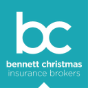 Bennett Christmas Insurance Brokers Ltd logo