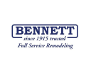 Bennett Contracting, Inc. logo