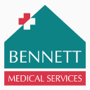 Bennett Medical Services logo