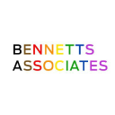 Bennetts Associates logo icon