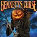 Bennett's Curse logo icon