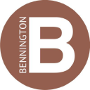 Bennington College logo