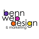 Benn Web Design & Marketing logo