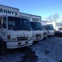 Benny's Moving & Storage