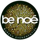 Benoe logo icon