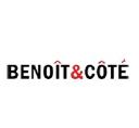 Benoit & Cote logo icon
