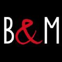 Benoit & McCarthy Photography logo