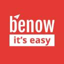 Benow logo icon