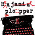 Ben Plopper, Freelance Writer logo