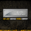 Ben's Asphalt, Inc. logo
