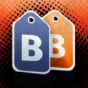 Ben`s Bargains logo icon