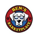Ben's Barketplace Roseville logo icon