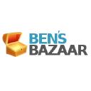 BensBazaar.com logo