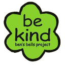 Ben's Bells Project logo icon
