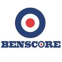 Benscore logo icon