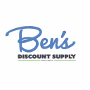 Ben's Discount Supply Co. Inc. logo