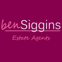 Ben Siggins Estate Agents logo