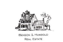 Benson and Mangold Real Estate logo