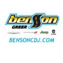Benson CDJ Company Logo