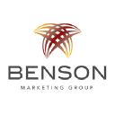 Benson Marketing Group logo