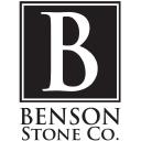 Benson Stone logo icon