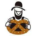 Free Jumbo Soft Pretzels logo icon