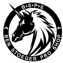 Ben Stoeger Pro Shop logo icon