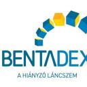 Bentadex Kft. logo