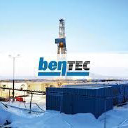 Bentec Drilling and Olifield Systems logo