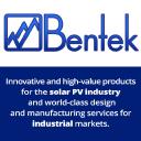 Bentek Inc. logo