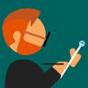Ben The Illustrator logo icon