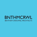 Benthem Crouwel Architects logo