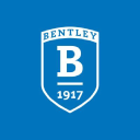 bentley.edu Logo