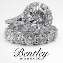Bentley Diamond Importers and Fine Jewelry logo
