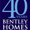 Bentley Homes logo icon
