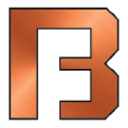 Benton Foundry logo icon