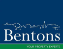 Bentons Estate Agents logo
