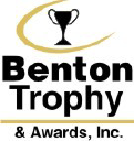 Benton Trophy & Awards, Inc. logo