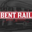 Bent Rail Brewery logo icon
