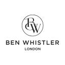 Ben Whistler logo icon