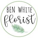 Ben White Florist logo icon