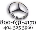 BENZ STORE INC logo