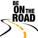 Be On The Road logo icon