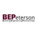Be Peterson logo icon